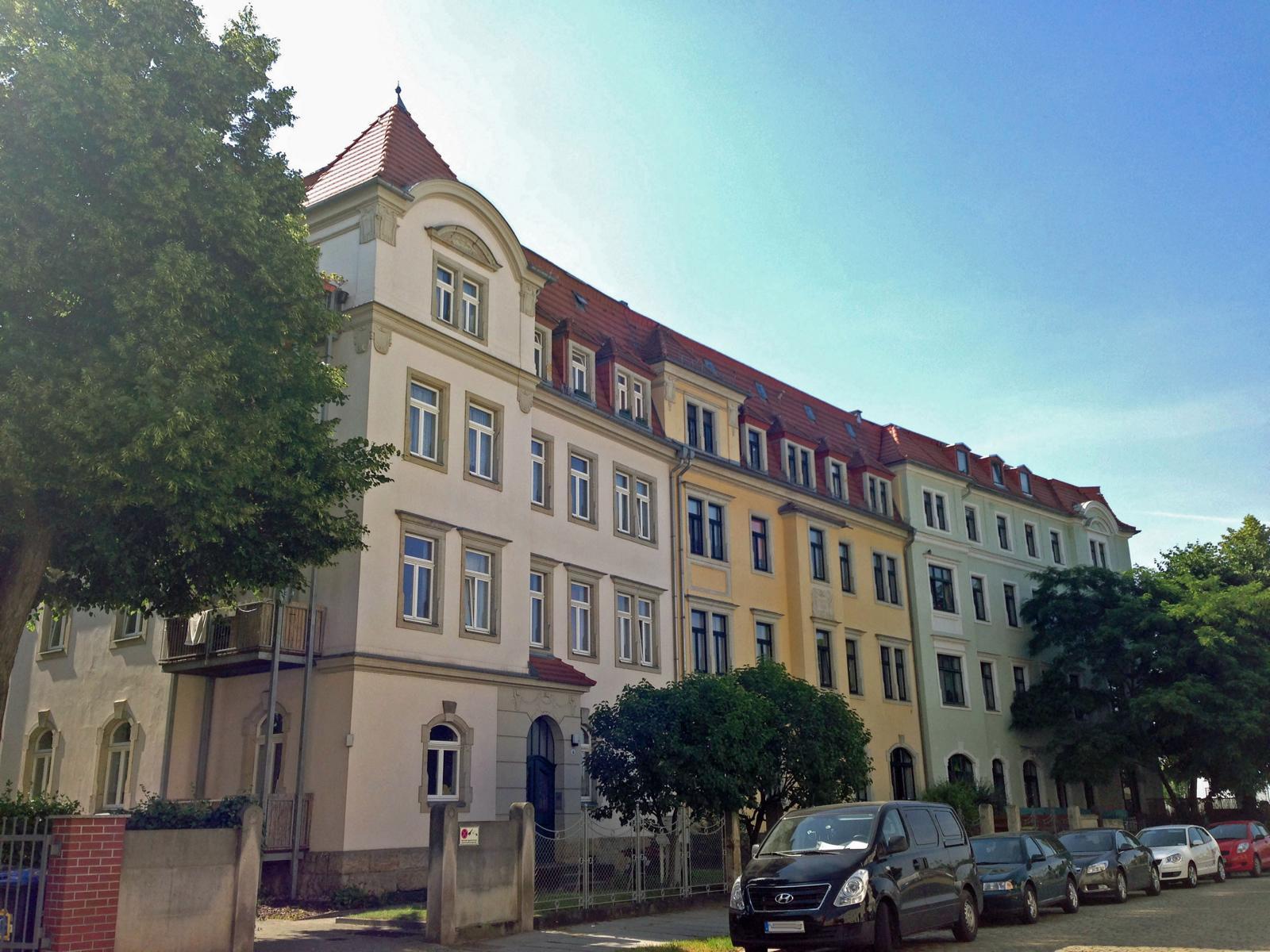 Semmelweiss Straße 4+6