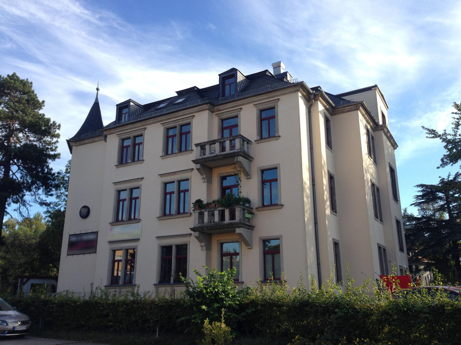 Wilhelm-Franke-Straße 8